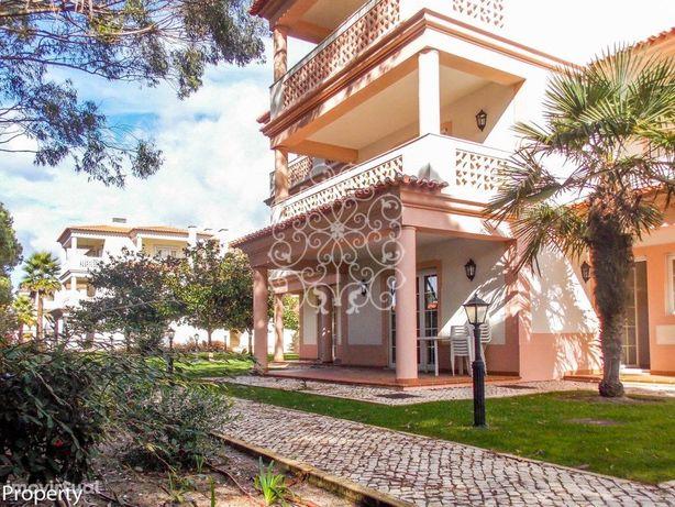 Apartamento T3 na Praia d'el Rey Golf Beach Resort, entre...