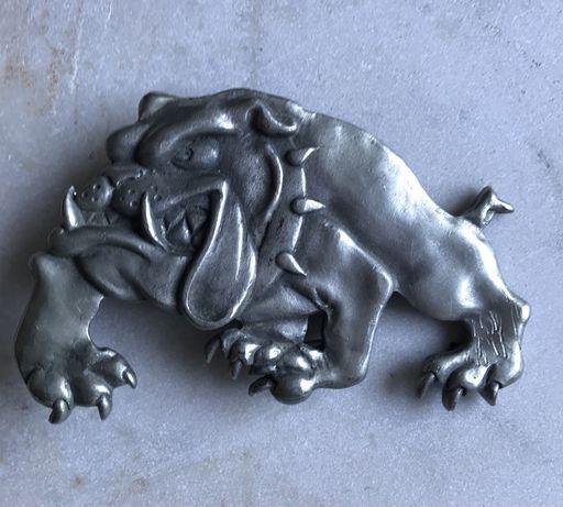 Fivelas The Bulldog Buckle Co. Belt