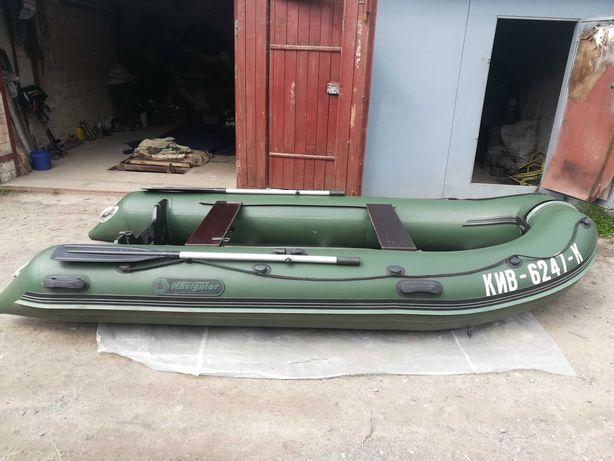 Лодка Navigator 360