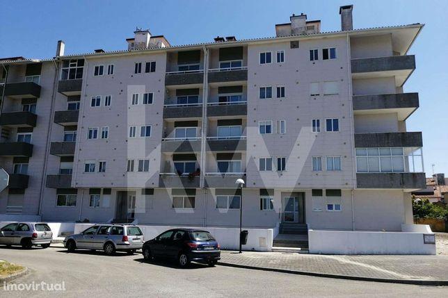 Apartamento T2 Esgueira