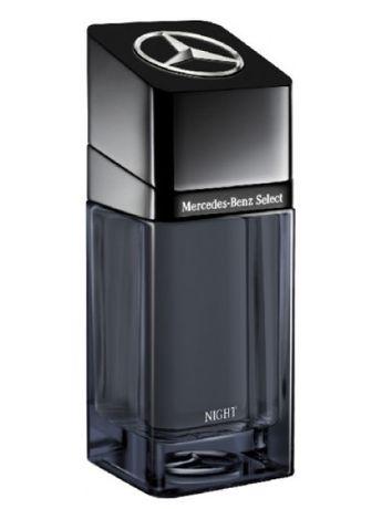 Mercedes Benz Select Night for Men Eau de Parfum 100 ml