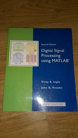 Livro Digital Signal Processing using matlab