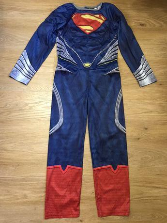Карнавальный костюм Супермен на 7-8 лет