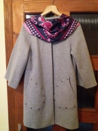 Пальто/ куртка 48 р-р