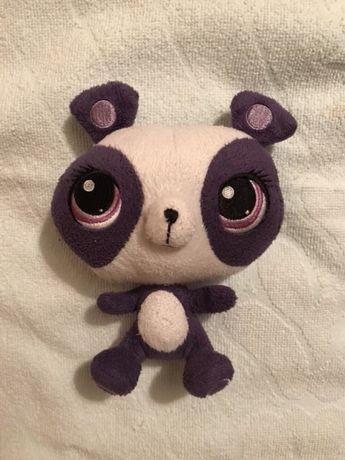 Маленький зоомагазин, панда Пенни Линг