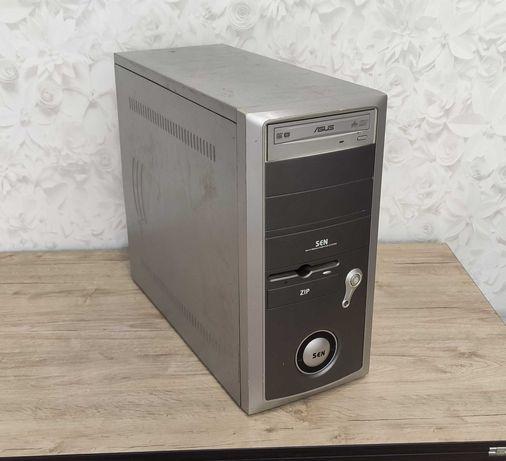 ПК на базе s2011 (Intel Xeon E5-2620 - G210)