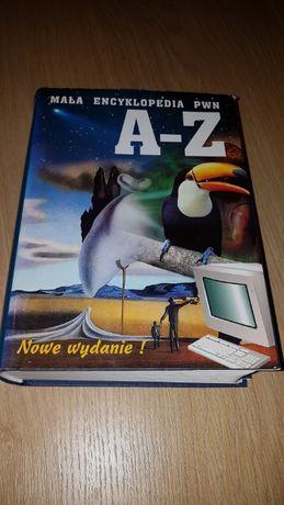 Encyklopedia A-Z PWN
