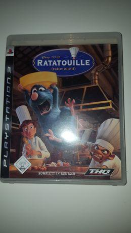 Gra oryginalna Ratatoullie Ratatuj PlayStation PS 3