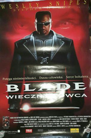 Plakat kinowy