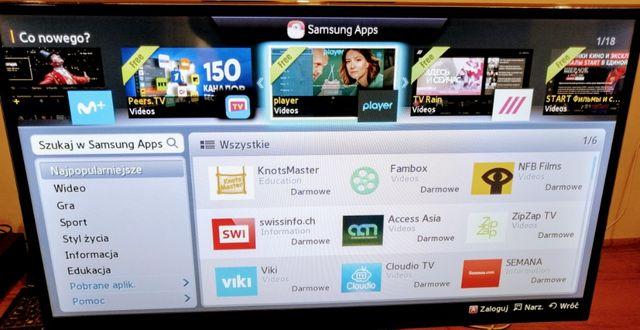 TV Samsung UE46ES6570