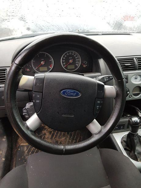 Sprzedam kierownicę z poduszką ARIBAG do Forda Mondeo Mk3