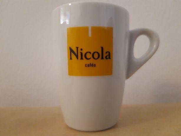 chávena café NICOLA