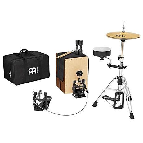 Zestaw perkusyjny Meinl Cajon Set