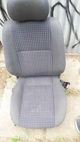 fotel pasażera Opel Astra II g + fotel kierowcy ZA DARMO