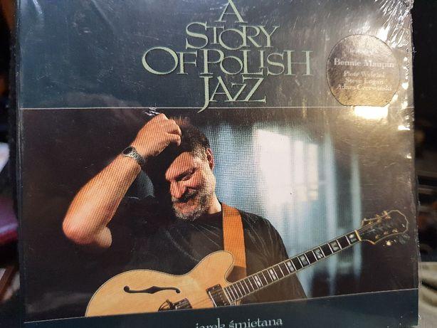 Jarek Śmietana - A Story Of Polish Jazz