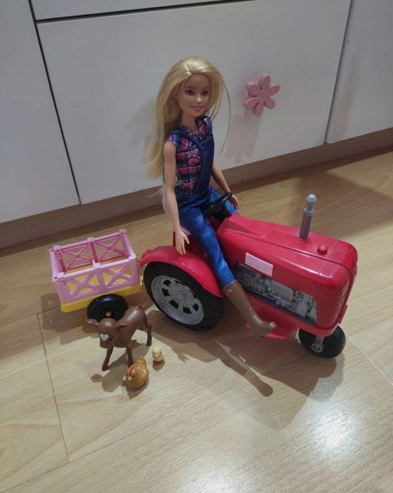 Zestaw Barbie+ lalka Świecie - image 1