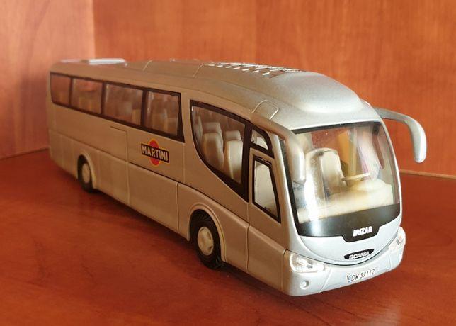 Autobus Scania Irizar PB - 1:50 - Joal - MAJSTERSZTYK