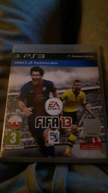 FIFA 13 PlayStation 3 Play Station 3 PS3