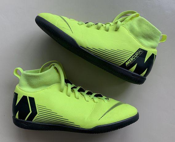 Dziecięce buty piłkarskie Nike Mercurial rozm. 38