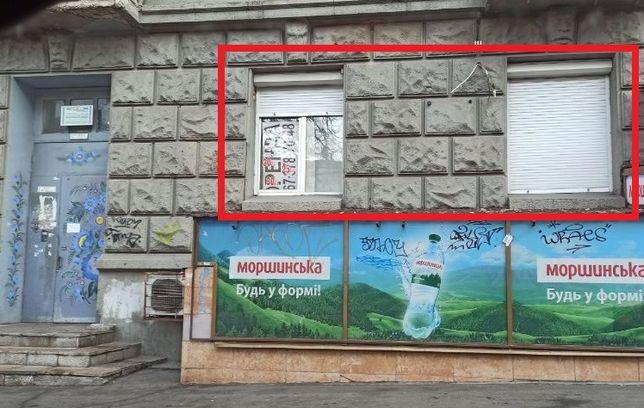 Саксаганского 70-Б, Фасадное помещениеБез%