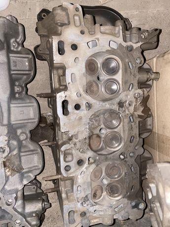 Продам двигатель MAZDA CX9 3.7