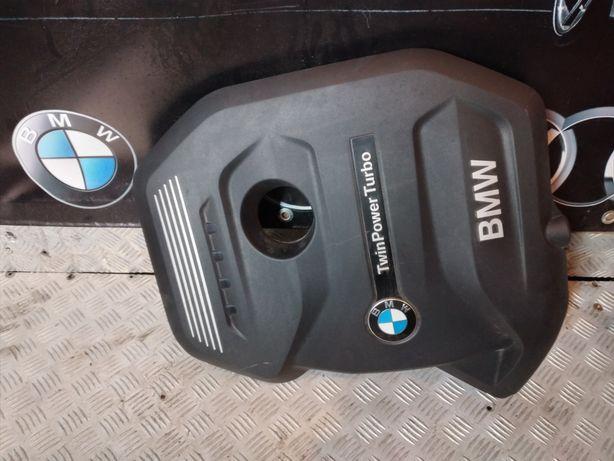 BMW f30 f31 f34 osłona silnika