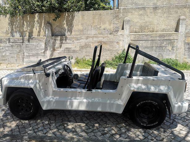 WV Miami Beach buggy