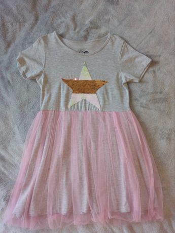 Sukienka Carry roz.134 8-9 lat