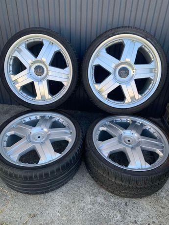 Диски Audi Q7, VW Touareg, Porsche Cayenne, Mercedes G-Class 5х130