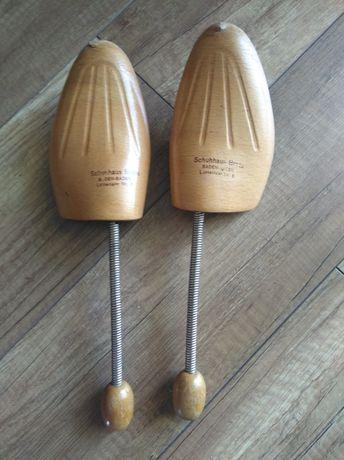 Колодки, формотримачі для взуття
