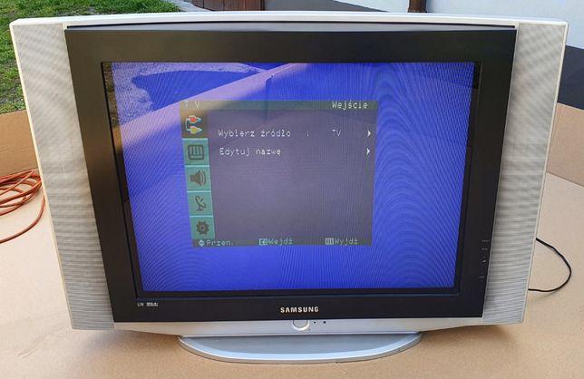 """Telewizor SAMSUNG 29"""" FLAT Slim CW-29Z308T 100Hz"""