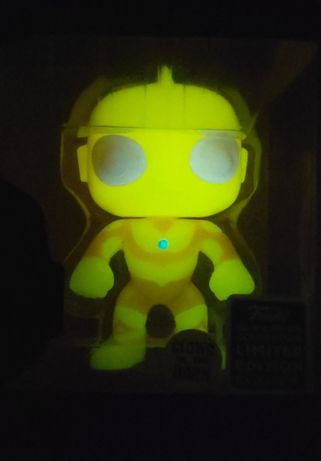 Funko pop! Ultraman GITD #764 figurki funko