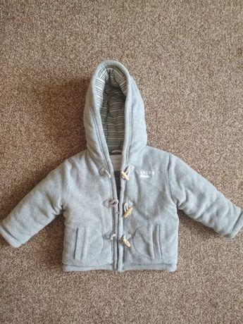 Детская куртка деми, зима Canada 68 см. (3-6 мес)