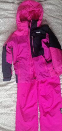Komplet narciarski kurtka+spodnie Brugi
