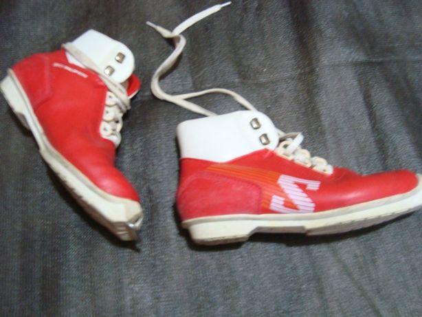 buty narciarskie biegówki Salomon SR 101 ( roz 32-21.5 cm)-Extra SNS