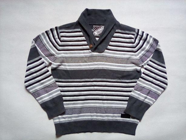Rebel sweter chłopięcy 140