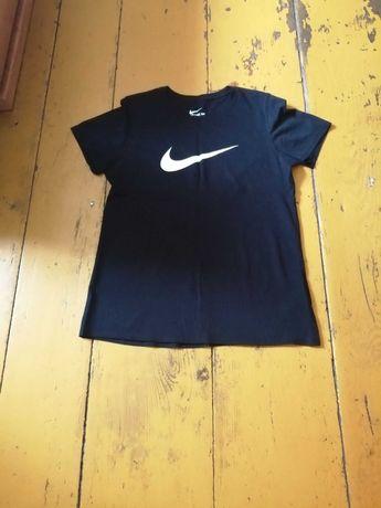 Koszulka Nike, Spodenki Puma