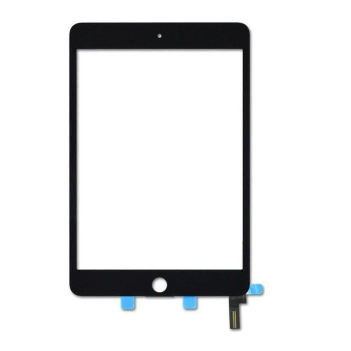Touchscreen, сенсор, тачскрин iPad mini 4 black white Харьков - изображение 1