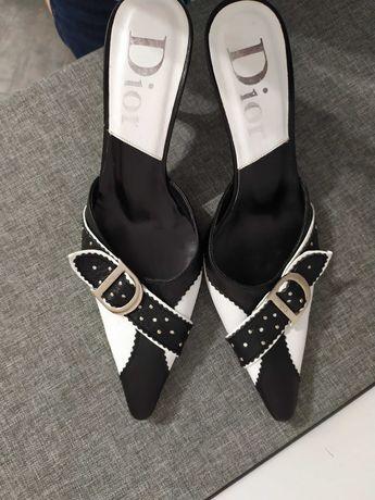 Oryginalne buty Dior r. 39