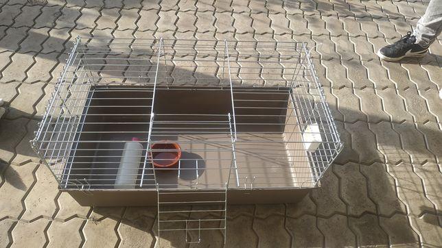 Клітка для тварин