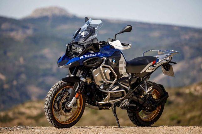 Wynajem motocykli BMW R1250 GS,wypożyczalnia BMW R 1250 GS