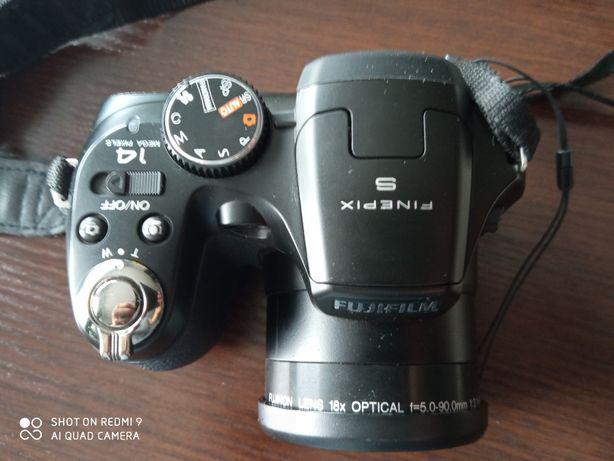 Aparat Fujifilm FinePix