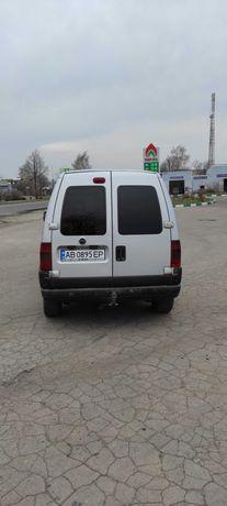 Fiat scudo вантажний