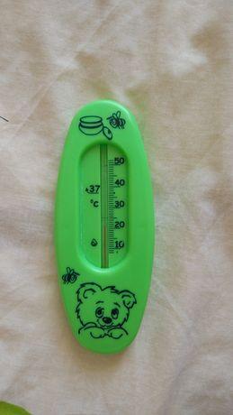 Термометр для воды в детскую ванночку