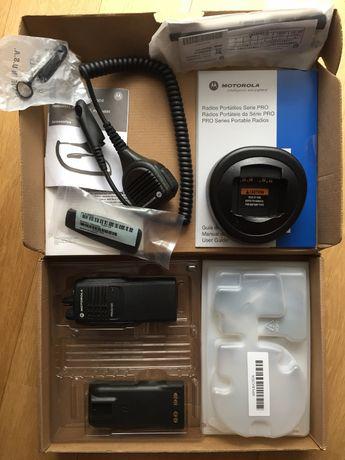 2 X Motorola PRO5150