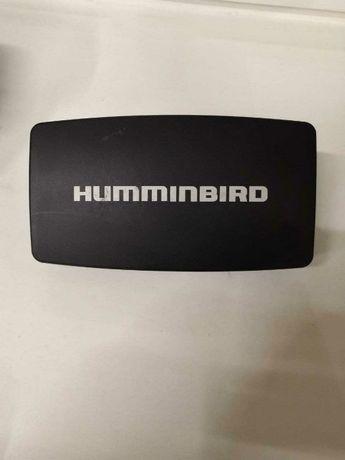 Эхолот - картплоттер Humminbird 999cxi HD SI Combo