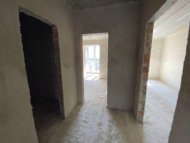 1 кімнатна з котлом та підігрівом підлоги