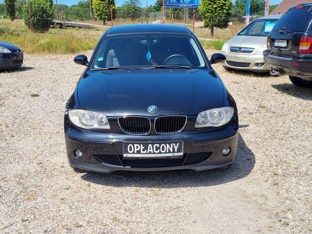 BMW 116i Super Stan Opłacony!