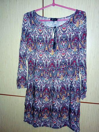 Sukienka Reserved rozm. 34