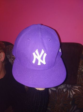 Czapka NY Yankees keps